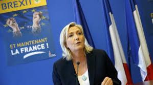 Les extrêmes droites européennes jubilent