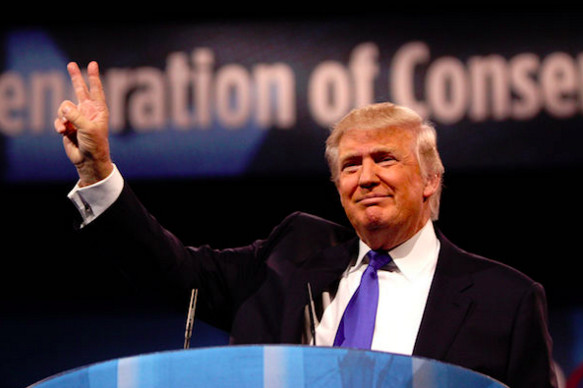 Donald Trump, le miroir d'une Amérique militante et silencieuse