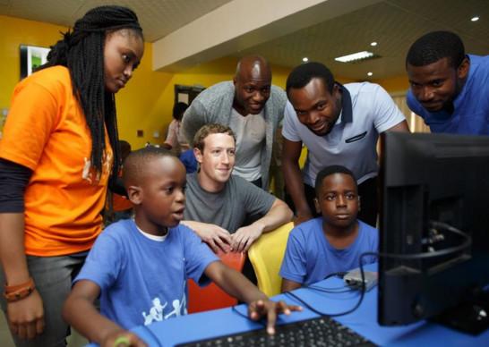 GAMSOLE (NIGERIA) : Un développeur de jeux mobiles à la conquête du monde