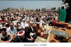 PROJETS DE LOI ISRAELIENS SUR LES COLONIES ET LES MOSQUEES: les Palestiniens s'insurgent