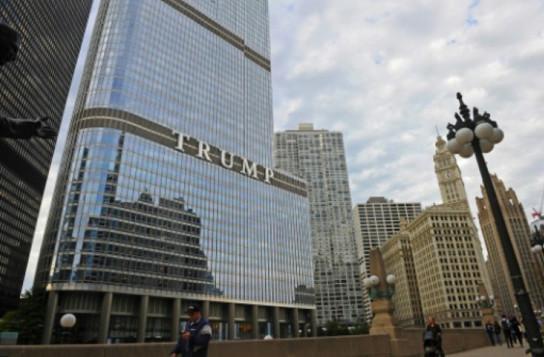 L'empire Trump, un risque sans précédent de conflits d'intérêts
