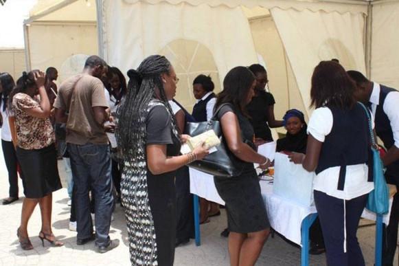 Repenser la politique sénégalaise de l'emploi