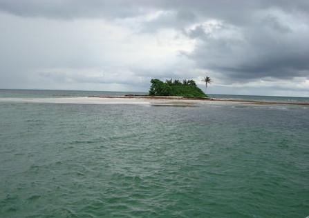 GUINEE EQUATORIALE-GABON : Un accord signé sur l'île de Mbanié