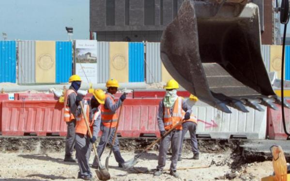 Des mineurs migrants victimes de travail forcé en France, affirme une ONG