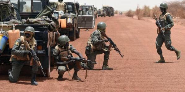 Municipales au Mali: Cinq militaires tués dans une embuscade