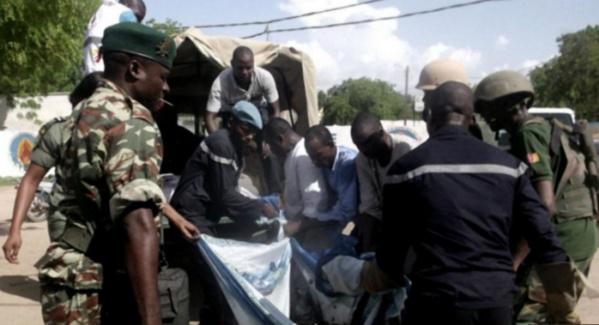 CAMEROUN: Six militaires tués dans une attaque de Boko Haram