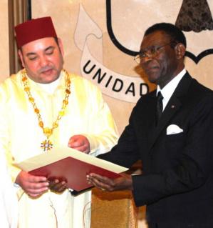 SAHARA OCCIDENTAL : Le Maroc et neuf pays arabes se retirent du Sommet afro-arabe de Malabo