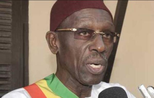 PEINE DE MORT : Cheikh, Si vous permettez!