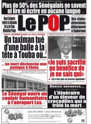 MEDIA: Le POPulaire est mort, place à Vox POPuli