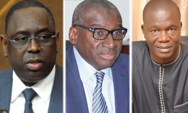 AG EXTRAORDINAIRE- L'UMS accuse: Macky Sall et Sidiki Kaba ont dénaturé le projet initial
