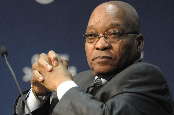 Afrique du Sud: Trois ministres appellent à la démission du président Zuma