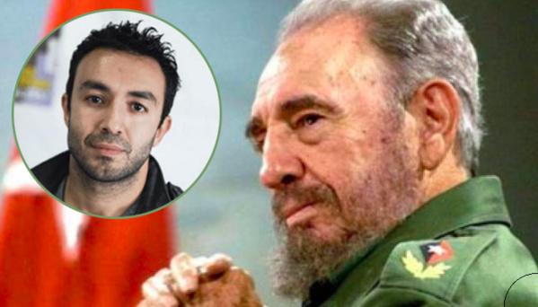 Fidel Castro, éternel héros des déshérités