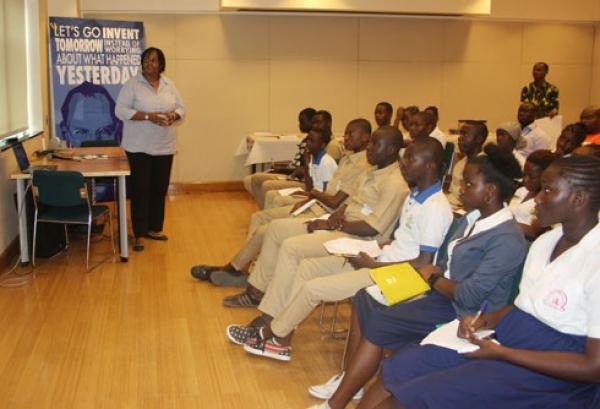 EDUCATION - NOMBRE D'ETUDIANTS AUX USA: La Côte d'Ivoire en tête des pays francophones
