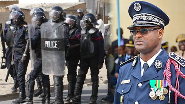MIGRATIONS, DROGUES, PASSEPORTS… Les flics sénégalais dans tous leurs états