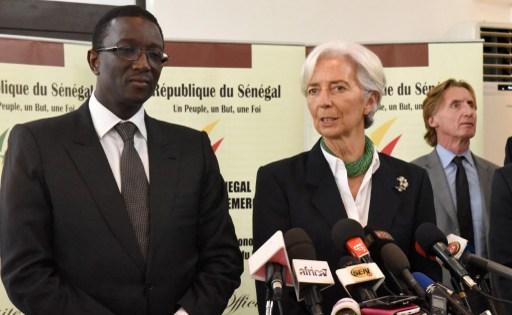 CROISSANCE, ENDETTEMENT, PME-PMI, ELECTRICITE, FISCALITE, ETC. : Le bilan du  diagnostic du Sénégal par le FMI