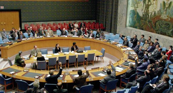 Veto russo-chinois à un projet de résolution de l'Onu sur Alep