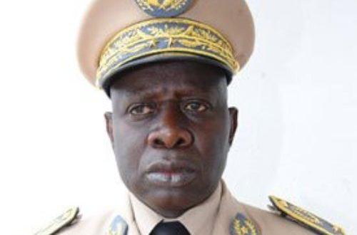TERRORISME : Le Cemga Cheikh Guèye dresse un tableau sombre pour le Sénégal