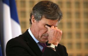 Fraude fiscale: Jérôme Cahuzac condamné à 3 ans de prison ferme, sans aménagement de peine.