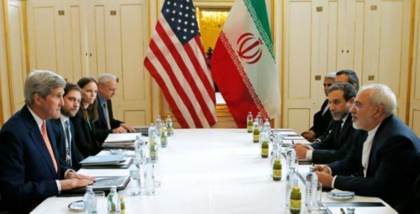IRAN: Les USA ont intérêt à respecter l'accord nucléaire