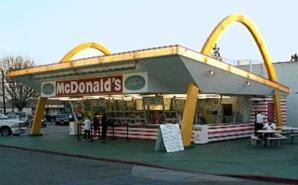 McDonald's transfère sa holding d'optimisation fiscale au Royaume-Uni