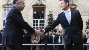 Avant de quitter Matignon: Valls place la Cour de cassation sous contrôle du gouvernement