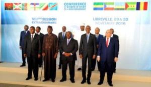 SAHEL : Les chefs des renseignements coordonnent l'anti-terrorisme à Niamey