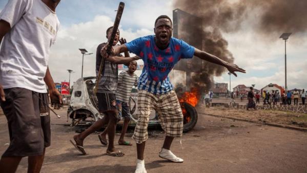CRISE EN RDC: l'UE s'apprête à sanctionner sept hauts responsables du régime Kabila