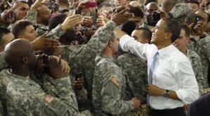 Les Etats-Unis vont déployer 200 soldats supplémentaires en Syrie
