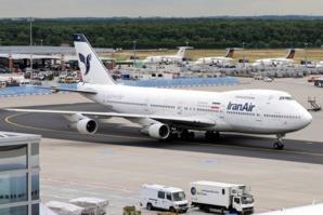 Iran Air et Boeing signent leur plus gros contrat depuis près de 40 ans
