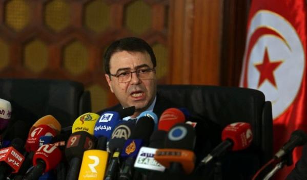 Tunis enquête sur le meurtre d'un membre du Hamas