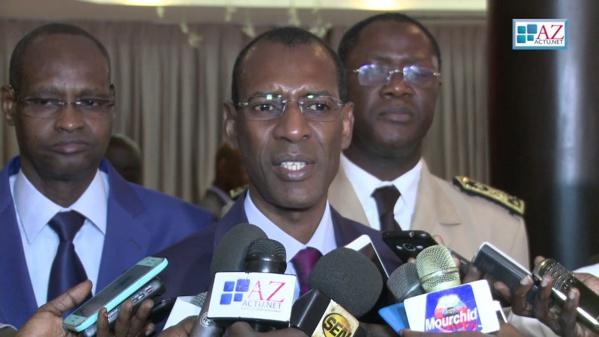 COMMISSIONS ADMINISTRATIVES-FICHIER ELECTORAL: Mankoo Wattu Senegaal alerte à 48 heures de l'échéance fixée par le ministre de l'Intérieur
