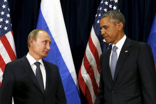 Le dialogue entre Moscou et Washington est gelé à presque tous les niveaux, selon le Kremlin