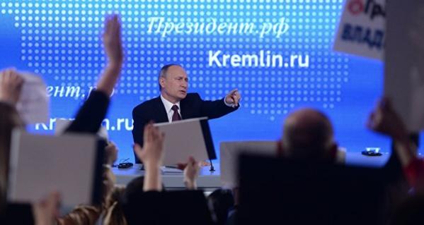 Peu importe qui a piraté le Parti démocrate américain, dit Poutine