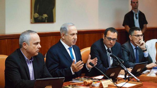 Israël convoque dix ambassadeurs après la résolution de l'ONU