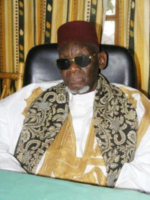 CRISE DAKAR-TEL AVIV : Médina Baye félicite le gouvernement sénégalais