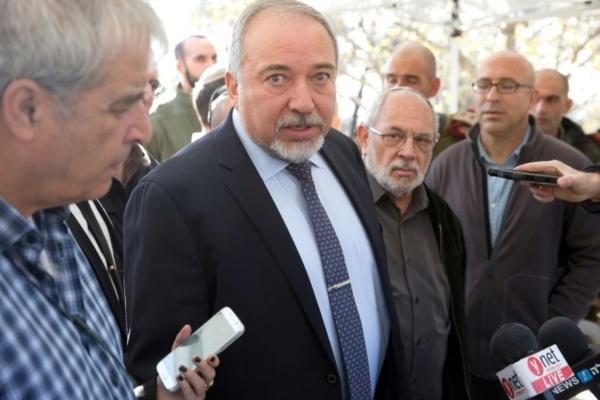 Israël: un ministre qualifie la conférence de paix française de procès Dreyfus