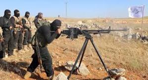 Moscou dénonce la politique US d'armement des rebelles syriens