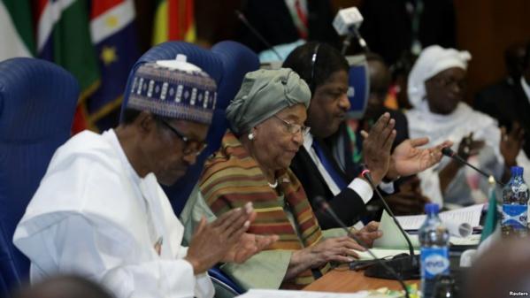 Nigeria : La fonction publique purgée de 50.000 travailleurs fantômes