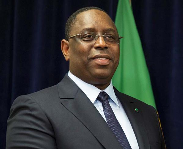 Macky Sall affirme que « Le Sénégal va mieux » et encense Aliou Sall