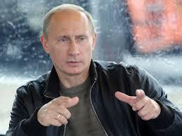 Vladimir Poutine calme le jeu après les sanctions américaines