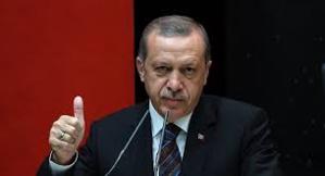 Projet constitutionnel : Erdogan franchit un premier obstacle