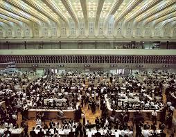 MONDE : Résumé des principales informations économiques de vendredi 30 décembre