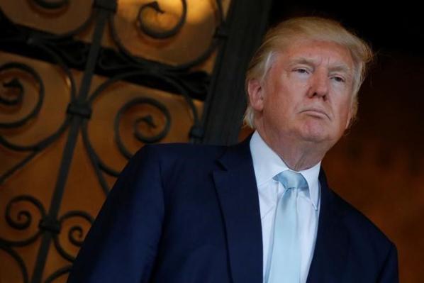 """Trump salue le """"joli coup"""" de Poutine"""