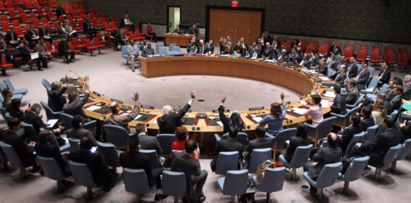 Syrie: l'ONU soutient du bout des lèvres l'initiative de paix de Moscou et Ankara