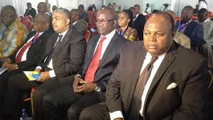 RDC: pouvoir et opposition signent enfin l'accord de sortie de crise