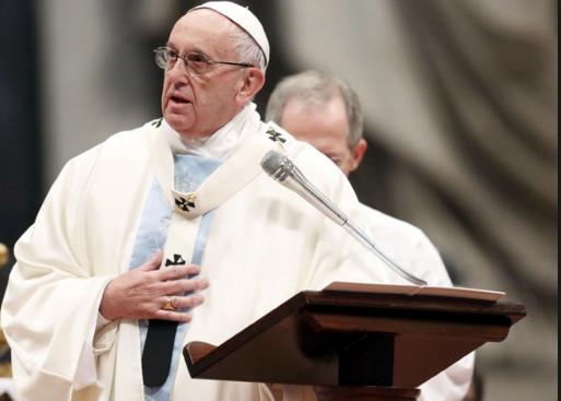 """Pédophilie: Le Pape réaffirme le principe de """"tolérance zéro"""""""