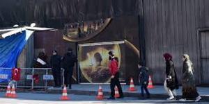 Deux étrangers soupçonnés de liens avec l'attentat d'Istanbul arrêtés à l'aéroport