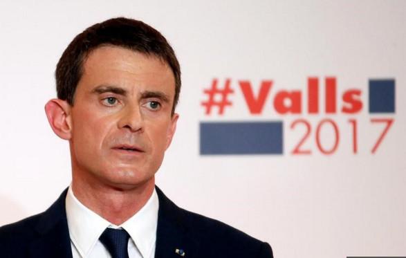 """""""On m'a imposé le 49-3"""", dit Valls, qui veut le supprimer"""