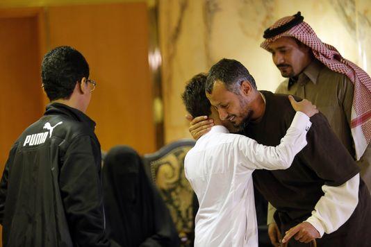 Quatre détenus de Guantanamo transférés en Arabie saoudite
