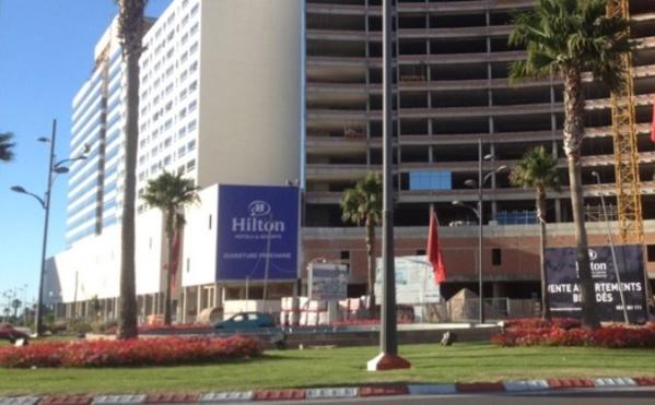 Photo: Hilton Tanger